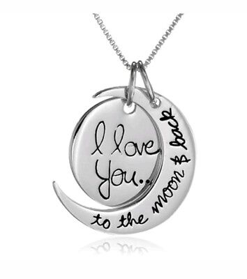 ROMANTIC I LOVE YOU UNIQUE VALENTINES DAY Gift for Best Girlfriend Wife Her Mum