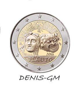 MONEDA-CONMEMORATIVA-DE-2-EUROS-DE-ITALIA-2016-SC-1-EMISIoN