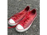 All Star Converse size 3.5