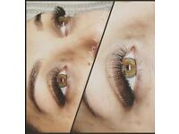 MINK EYELASH EXTENSIONS BY SVETLANA