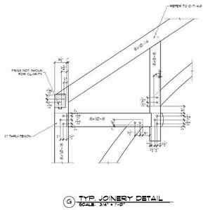 Free timber frame plans complete construction plans for Free timber frame plans