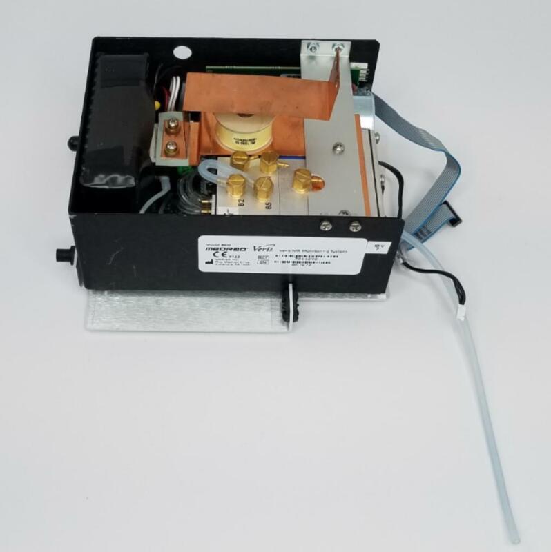 Medrad 3014292 Rev 7 Assembly Board from Veris 8600 Monitor
