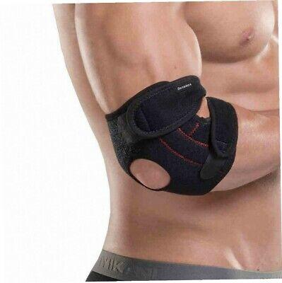 Senston nston Ellenbogenbandage Sport Ellenbogenschutz tennisarm Bandage für...
