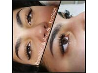 EYELASH EXTENSIONS IN EAST LONDON