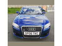 Audi a4 tdi s line 2.0 avant maybe take px