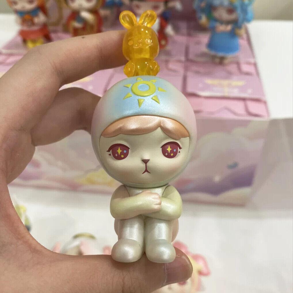 POP MART x BUNNY Magic Series Mini Figure Betty Designer Toy Art  Figurine