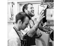 Sous Chef - £30 - £34k - Charlotte's Place - 2AA Rosettes - Ealing Common