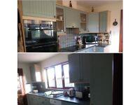 Kitchen Unit and Appliances