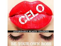 Affordable Beauty Training Lashes Tanning & Threading