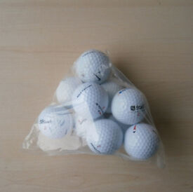 For Sale - Bags of mixed Golf Balls - Titleist, Pinacle, Callaway,Nike
