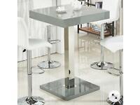 High gloss Bar/Dining Table!!!Bargain