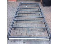 RHINO MODULAR HEAVY DUTY ROOF RACK FOR LWB/SWB