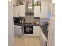 Two rooms in Brand new flat, by GYM with a Fridge, Smart Tv, cleaner, close to Putney, fulham