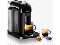 Nespresso Vertuo coffee machine *Brand New, boxed, unwanted gift*