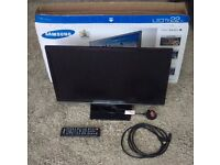 Samsung UE22H5000AK 22-inch Full HD LED TV 1080p