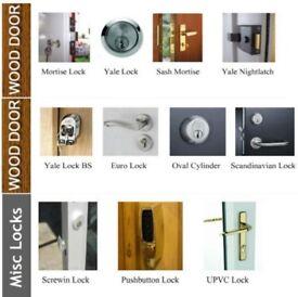 Belfast Locks doors and frames