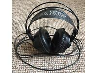AKG K270 Studio Headphones