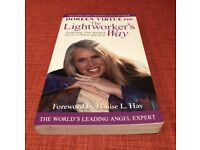 BOOK The lightworker's way by Doreen Virtue