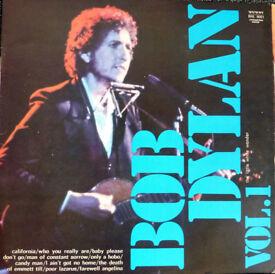 DYLAN – The Little White Wonder set - in vinyl