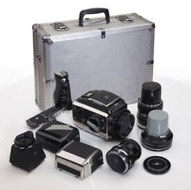 Bronica S2a Kit