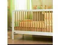 Mamas and Papas Omni Cot Bed