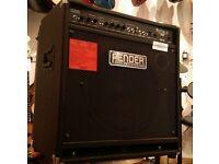 Fender Rumble 150 Watt Bass Guitar Amp