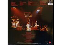 RAMONES - 'It's Alive' on vinyl records (double album)