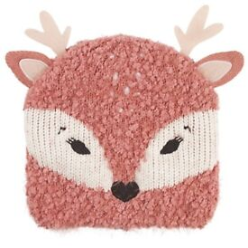 556778d9cbc VGC Mothercare and Bon Maman Baby Childrens Woollen Winter Hats