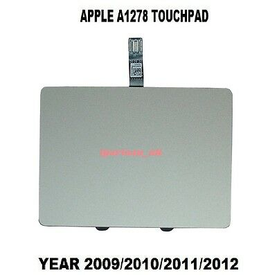 "Geniune Apple Trackpad Touchpad +Cable For MacBook Pro 13"" A1278(2009-2012)"