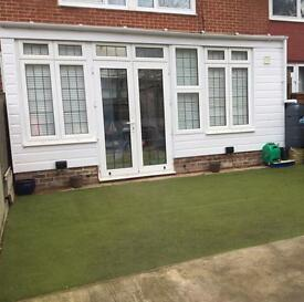 Large G/F 3 bedroom massionate for large 2 or 3 bedroom house/bungalow any condition considered