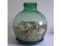 Glass Carboy Terrarium Bottle