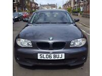 BMW 1 Series, in excellent condition with low mileage