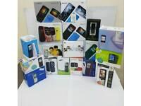 Nokia 105-108-1112-6300-E1200Y-Zanco Brand New, Unlocked, Mostly All Colours