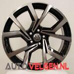 17-18''Brescia  velgen VW Golf-Caddy-Polo-Passat-GTi-Ibiza-