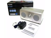 Brand New Bush Big Bluetooth Docking Speaker