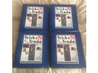 Tricks Of The Trade DIY Folders (Complete Set)