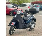 Piaggio Liberty 125cc **GREAT CONDITION