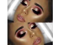 Professional Make up Artist (Fully qualified) GLASGOW