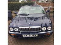Jaguar 1998 Sovereign