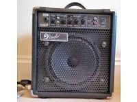 Brand New Guitar Amp - Lindo 'EG15-FP'