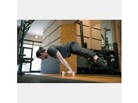 London Personal Trainer. Online Home Calisthenics Bodyweight Training - NO EQUIPMENT REQUIRED.