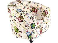 Childrens Armchair in a good condition