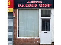North Shields Town Centre Shop to Let - West Percy Street