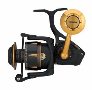 Penn Slammer III 6500 SLAIII6500  Spin Reel NEW LATEST MODEL