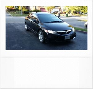 HONDA CIVIC 2010 MANUAL 5 SPEED MINT CONDITION