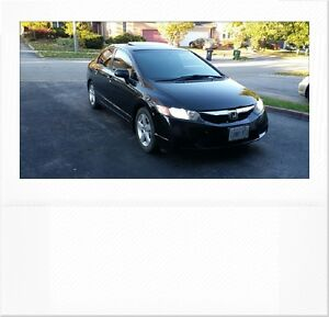 HONDA CIVIC 2010 MANUAL 5 SPEED MANUAL MINT CONDITION
