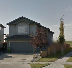 3 Bdrm/3 Bathrm House for Rent in St. Albert - PENDING