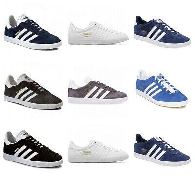 Adidas Originals Gazelle Mens Trainers Casual Sports Shoes