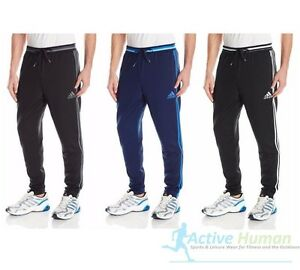 Adidas-Condivo-16-Mens-Boys-Training-Tracksuit-Bottom-Pants-Skinnies-Sports