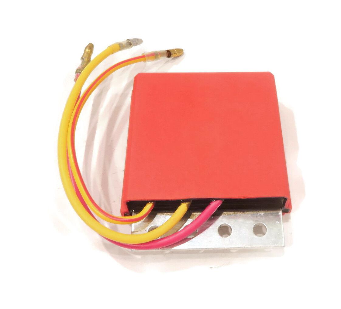 Voltage Regulator Rectifier For Polaris Xplorer Xpress 300 1996 1997 1998 1999